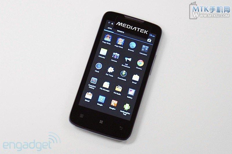 MTK6589 phone