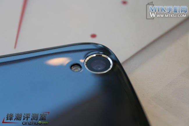 中兴手机n986 白色_支持电信双卡双待 中兴N986四核新机评测(2) - MTK手机网