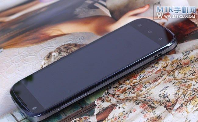 中兴手机n986 白色_首款MTK电信双卡双通 中兴N986易迅现售1399元 - MTK手机网