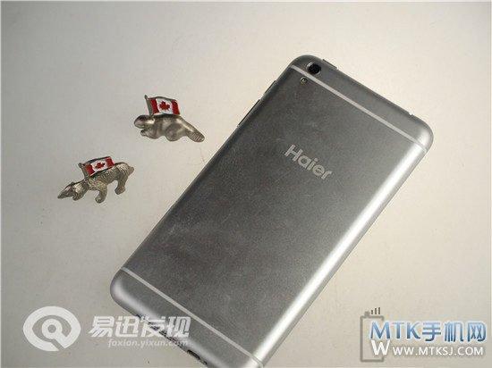 Haier I928   фаблет на базе чипсета от Samsung