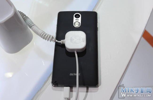 Gionee T1   смартфон бизнес класса с технологией распознавания отпечатков пальцев (17 фото)