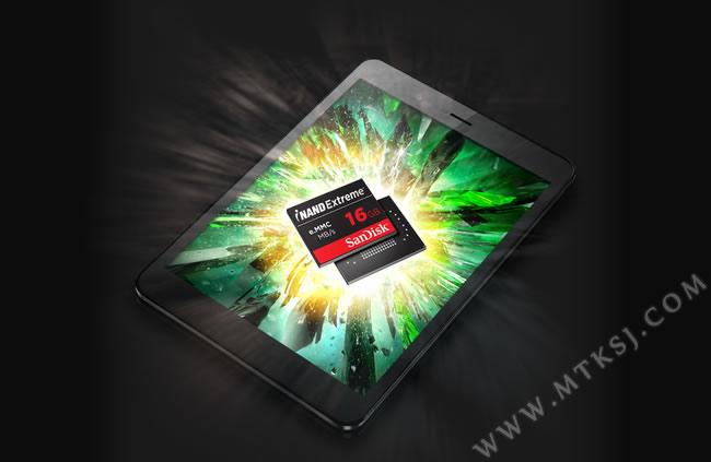 7,9 дюймовый восьмиядерный планшет от FNF Five