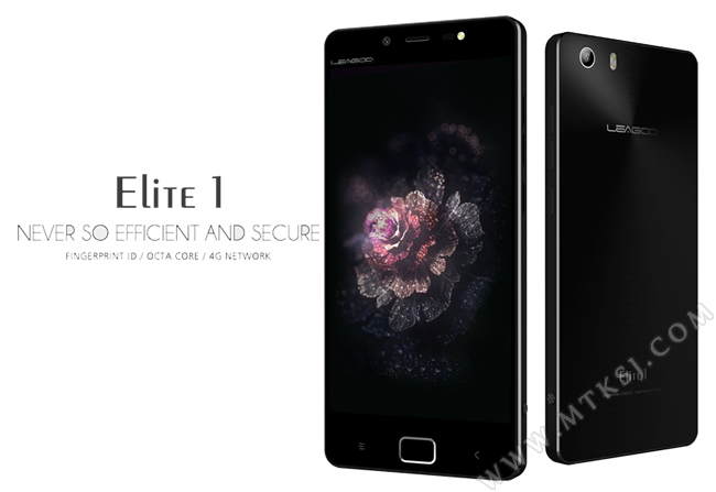 LEAGOO Elite1